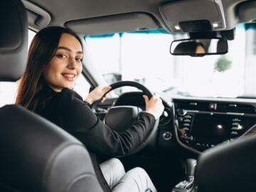 ασφαλεια νεου οδηγου